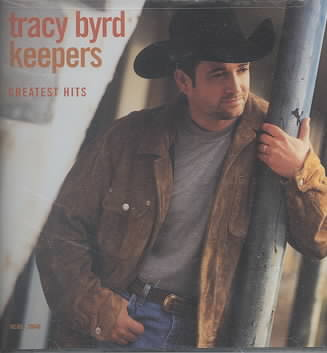 KEEPERS:GREATEST HITS BY BYRD,TRACY (CD)
