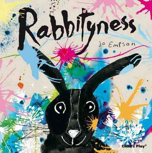 Rabbityness By Empson, Jo